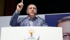Turchia, 35 giornalisti arrestati con l'accusa di 'gulenismo'